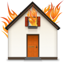 Fire Insurance For California Homes  A Wise Bet