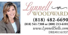 Lynnell Woodward