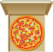 Restaurant Food Service Delivery