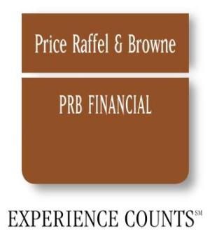 PRB Financial Logo