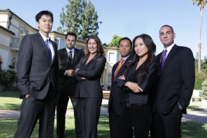 The Estate Partners