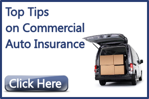 Top Tips on Commercial Auto Insurance